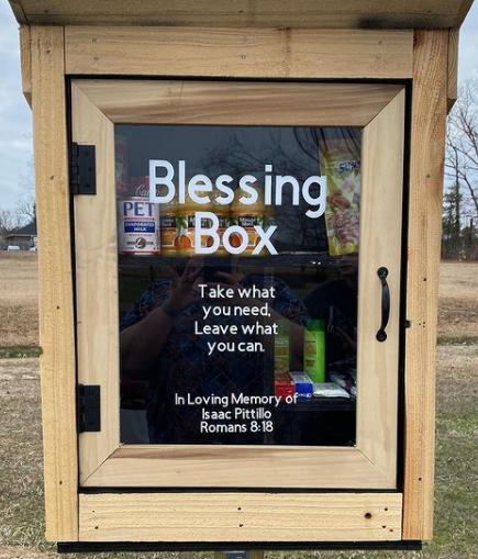 blessingbox
