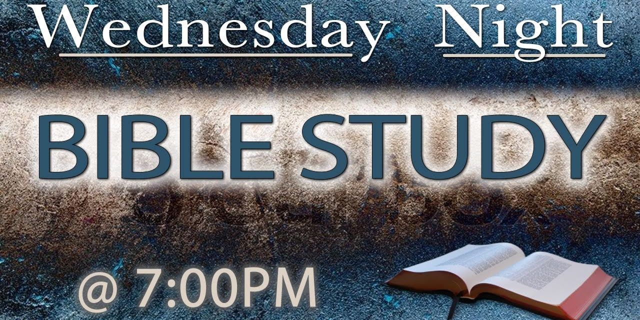 wednesday_bible